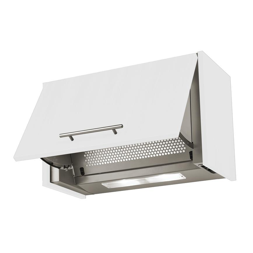 Lamona LAM2205 60cm Stainless Steel Integrated Cooker Hood