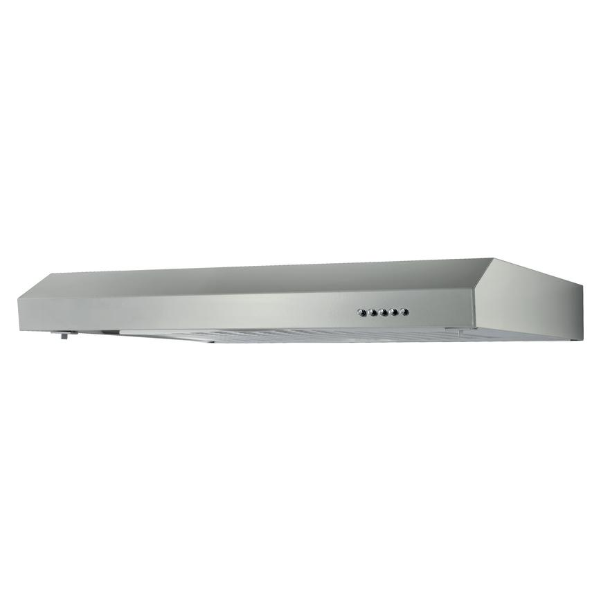 Lamona Stainless Steel Conventional Cooker Hood