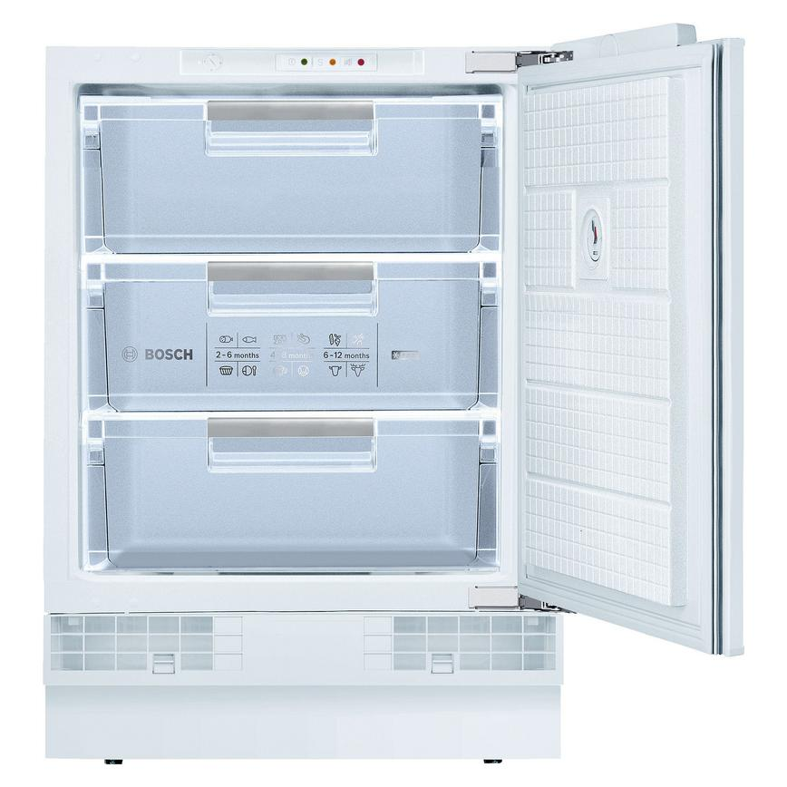 Bosch Under-Counter Freezer