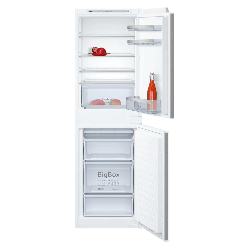 NEFF 50/50 Low Frost Fridge/Freezer