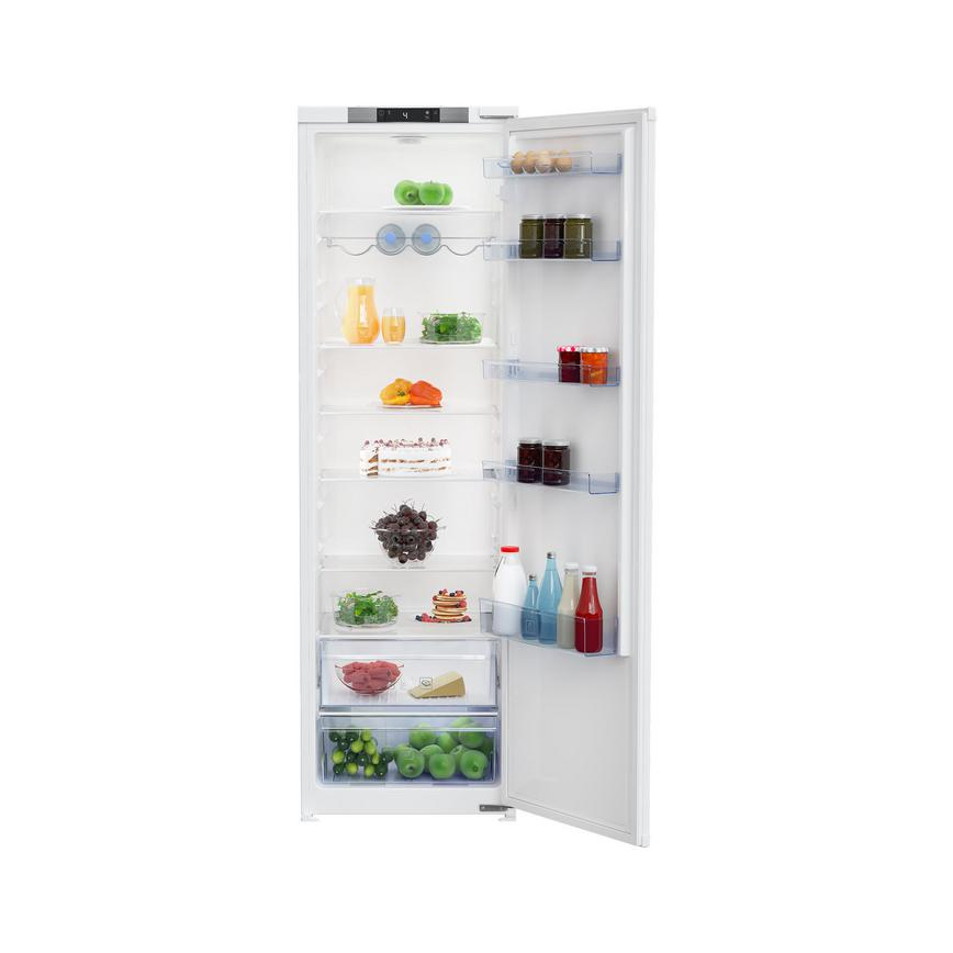 LAM6801 Integrated Full Height Fridge