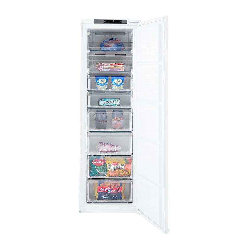 LAM6701 Integrated Full Height Freezer
