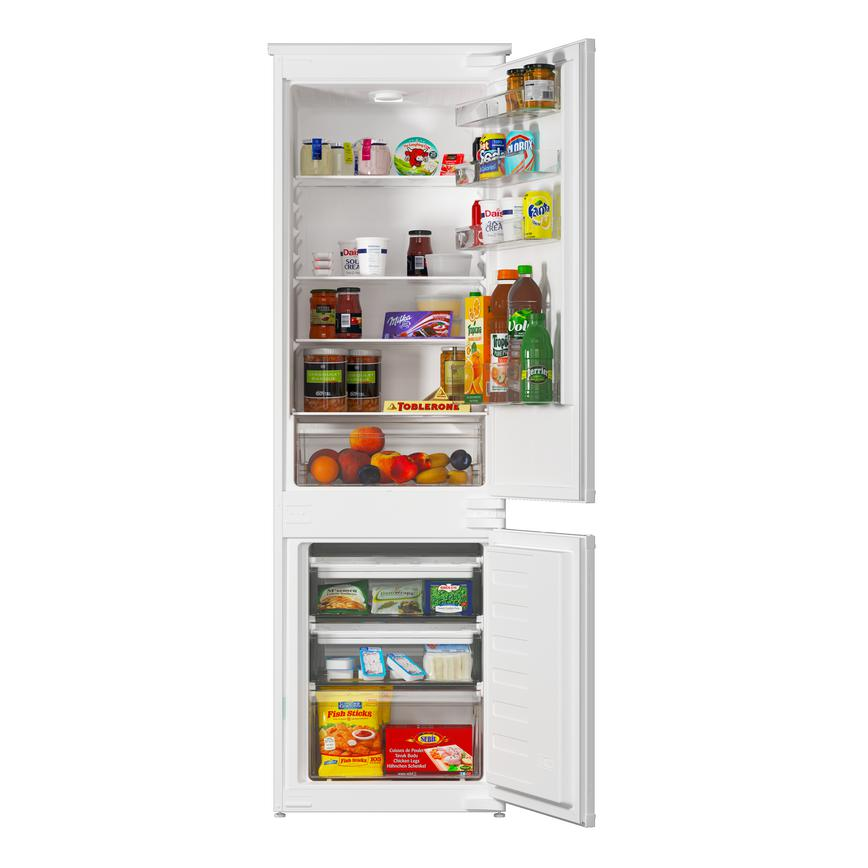 LAM6301 Lamona 70/30 Fridge Freezer