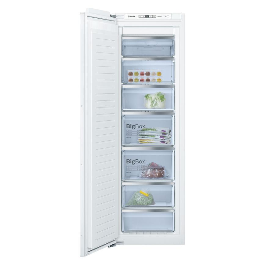 Bosch Integrated Full-Height Freezer