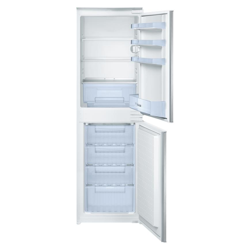 Bosch Integrated 50/50 Fridge Freezer