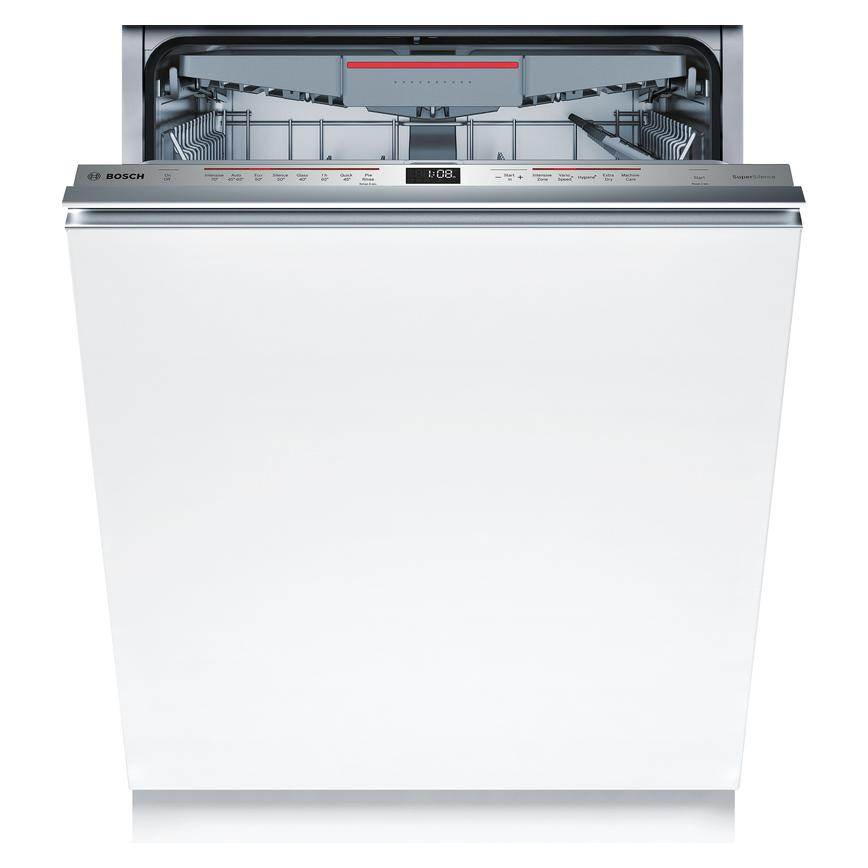 Bosch 60cm Integrated Dishwasher