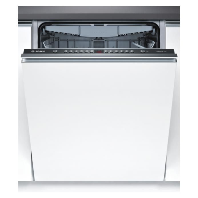 Bosch SMV46FX00G Integrated Full Size Stainless Steel Dishwasher