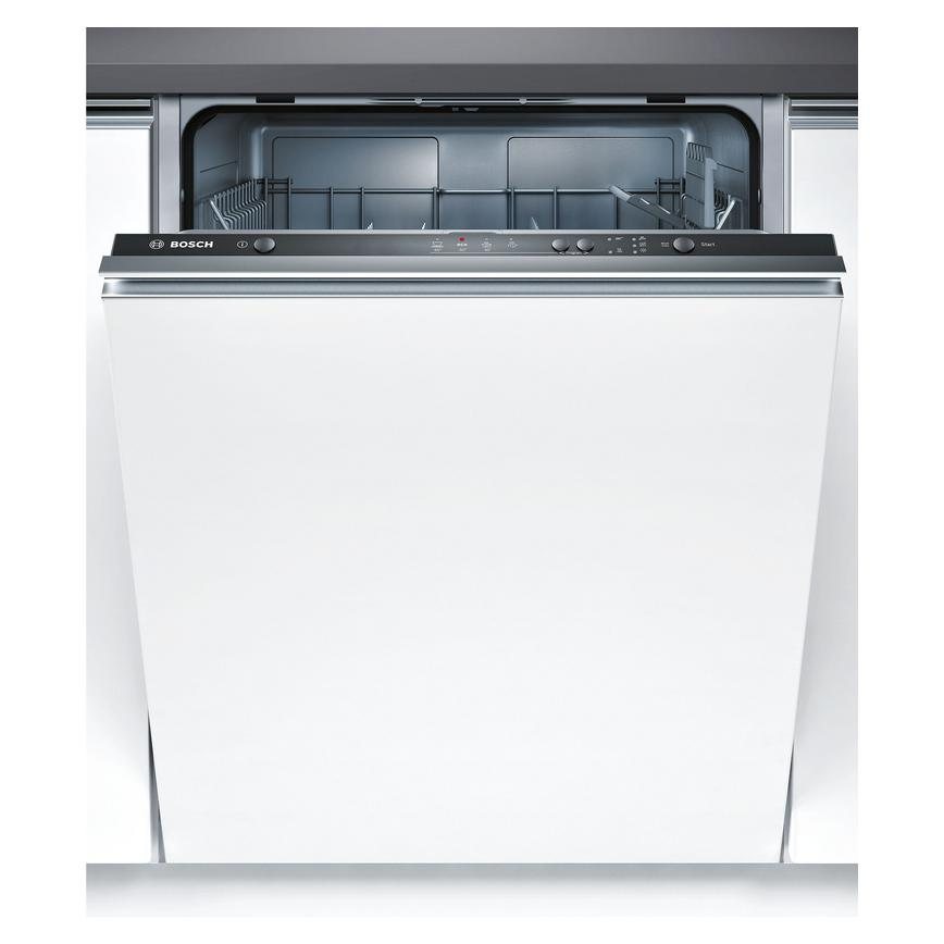 Bosch SMV40C00GB 4 Program Integrated Full Size White Dishwasher