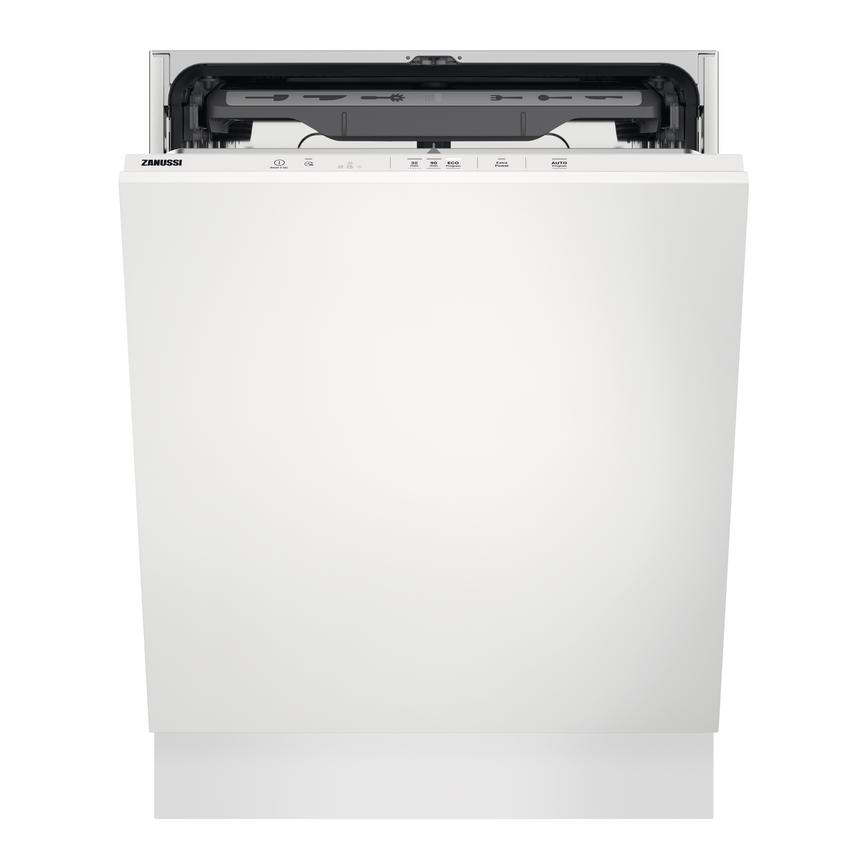 Zanussi Integrated Dishwasher ZDLN2621