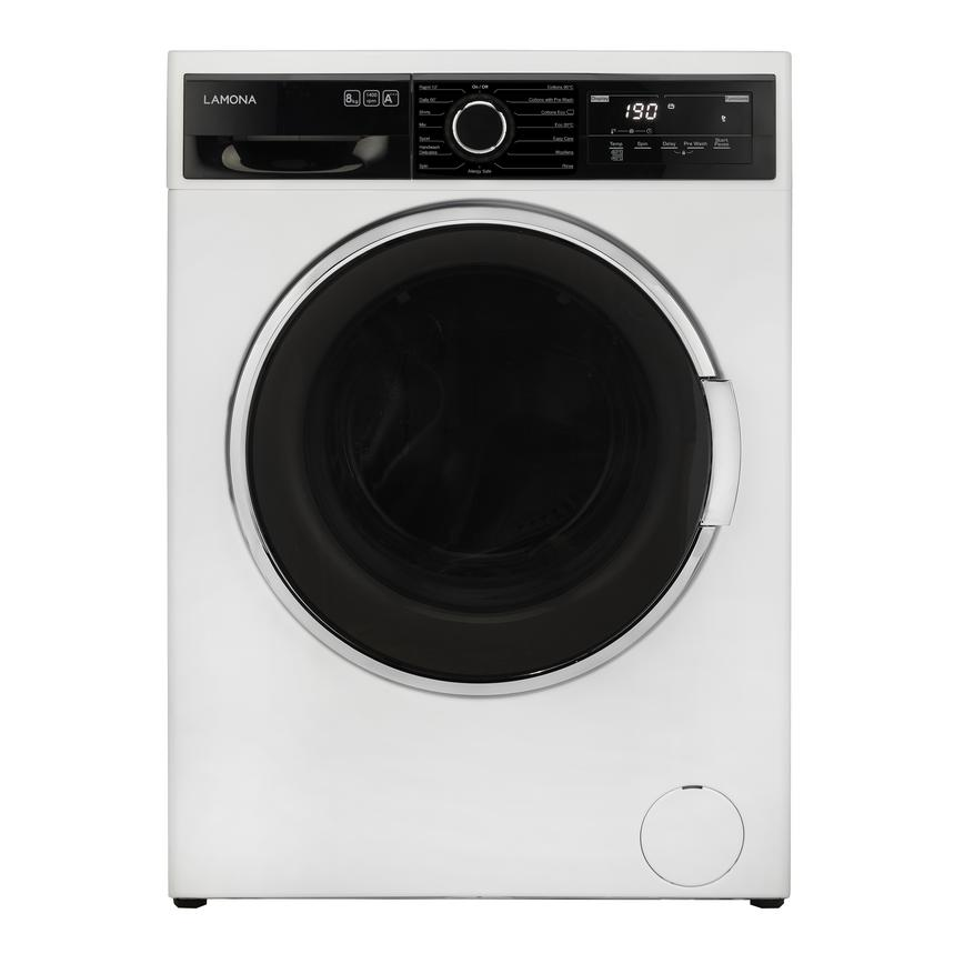 FLM8700 Washing_Machine - Retouched