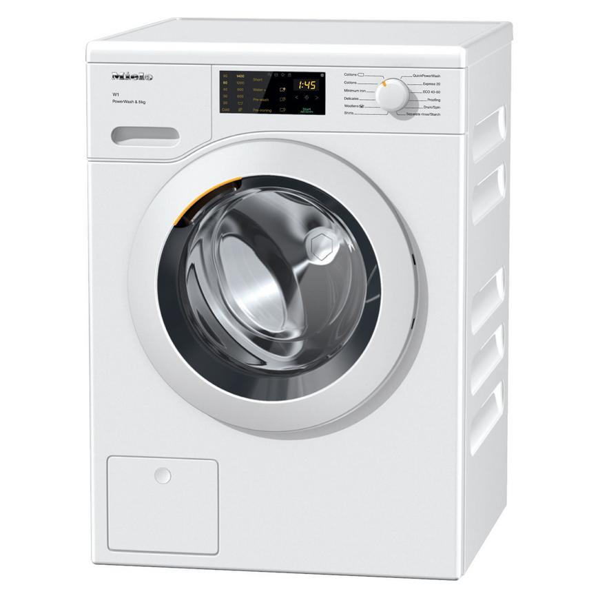 Miele 8kg 1400rpm Washing Machine WCD120