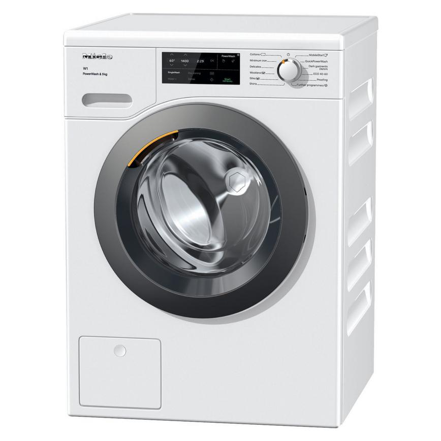 Miele 9kg 1600rpm Washing machine WCG360XL