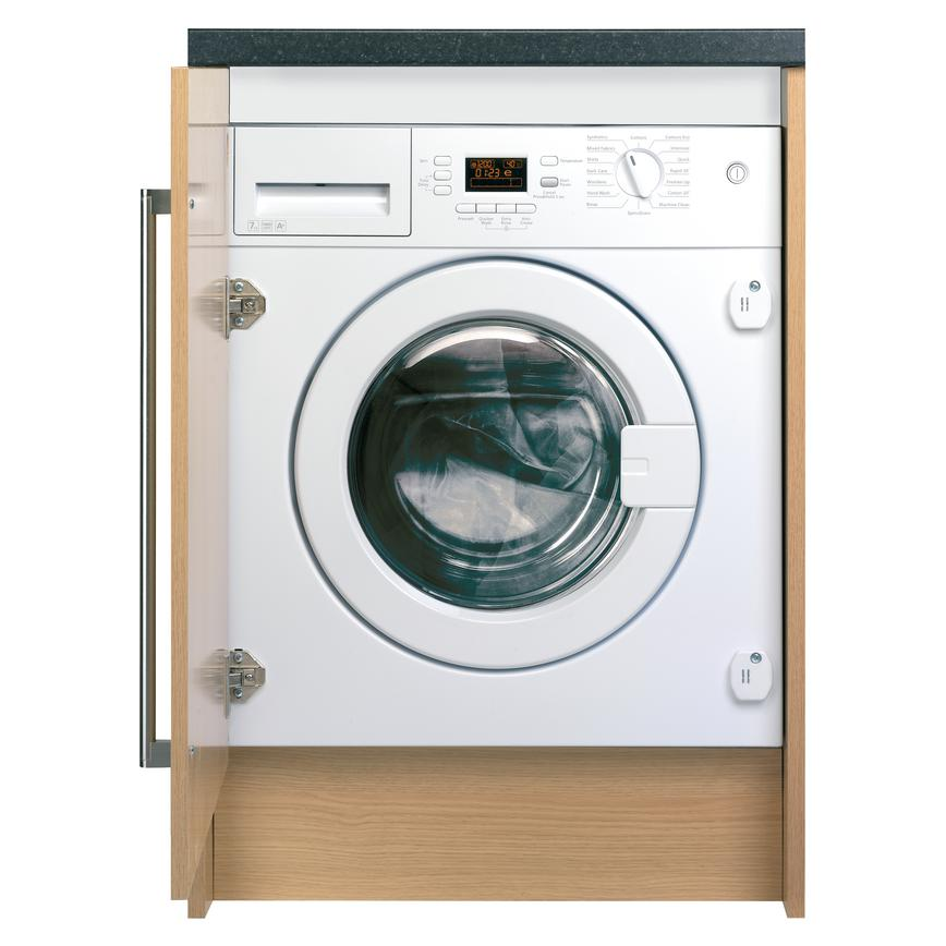 1400rpm Integrated Washing Machine