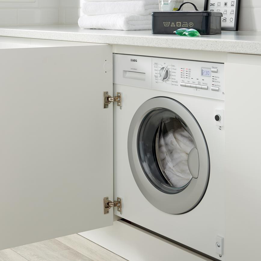 Laundry Appliances Howdens