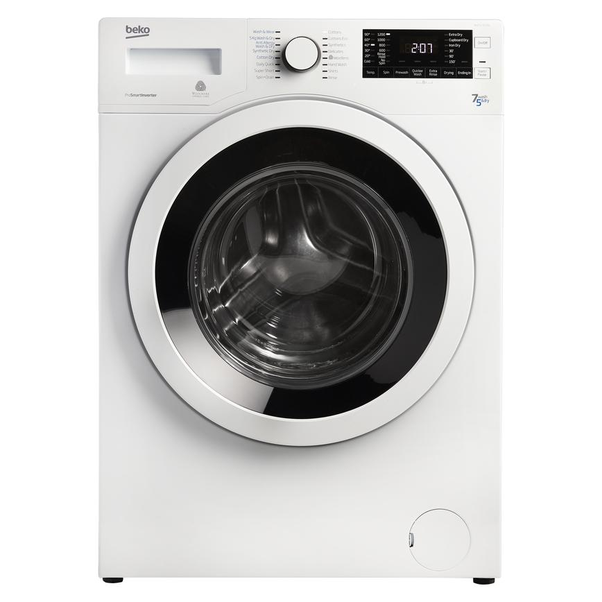 Beko_Freestanding_Washer_Dryer