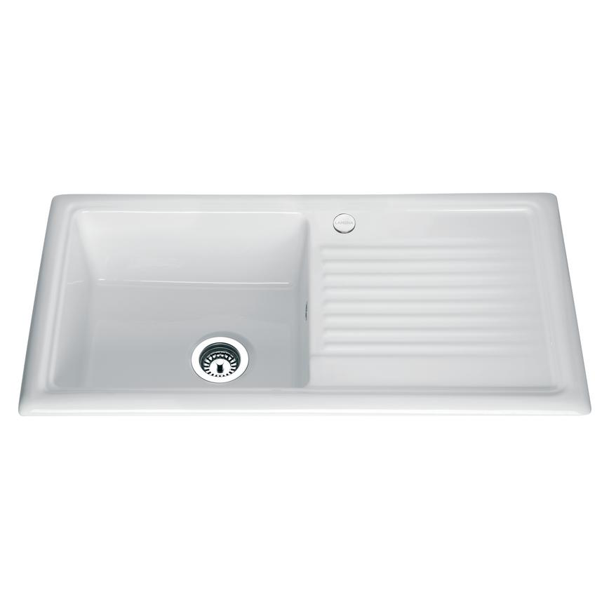 Kitchen Sink Unit Sizes: Minimum Size Of Base Unit Required For Sink : 700mm