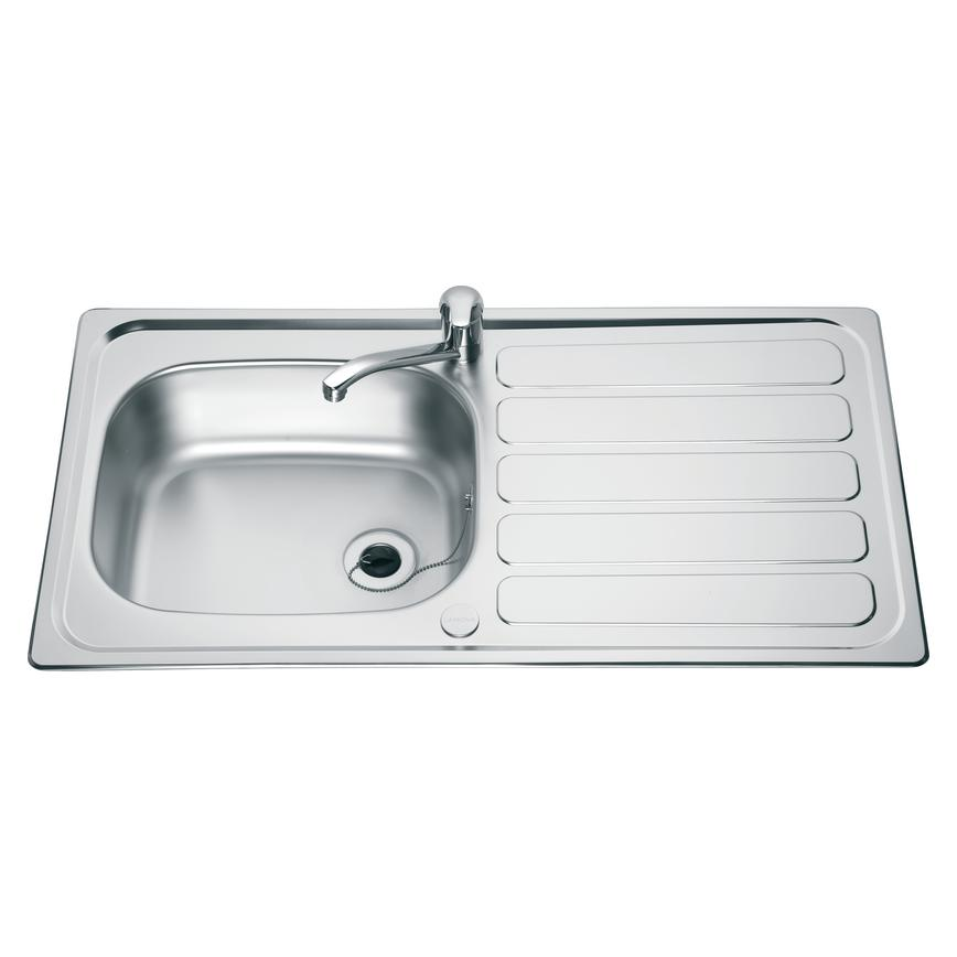 Lamona Drayton Single Bowl Sink