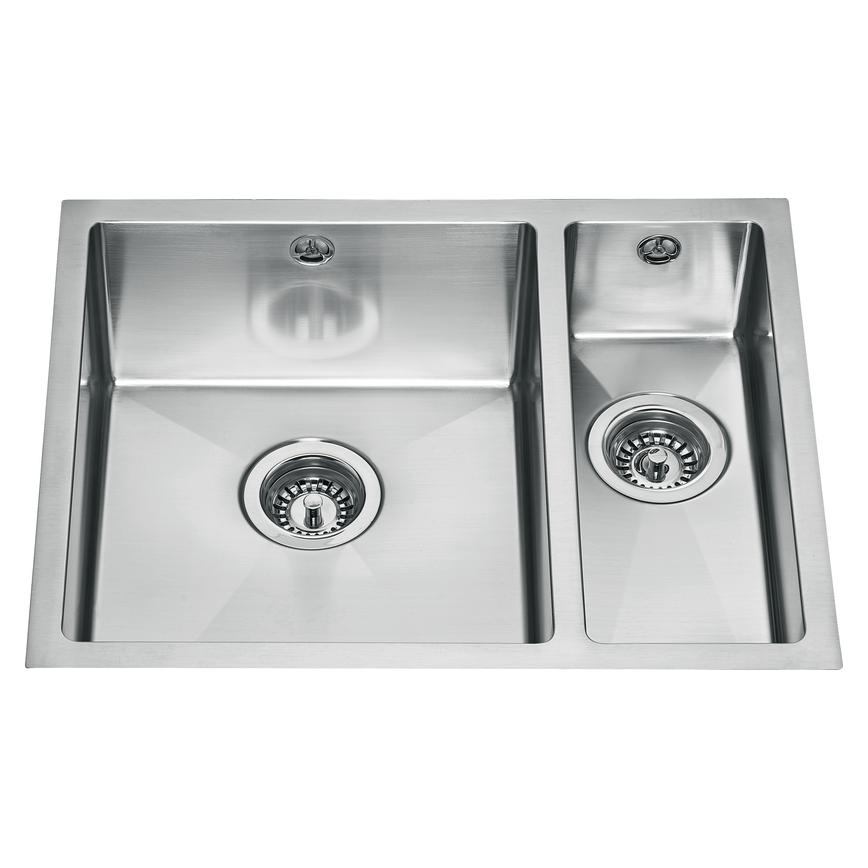 Lamona Easton Undermount 1.5 Bowl Sink