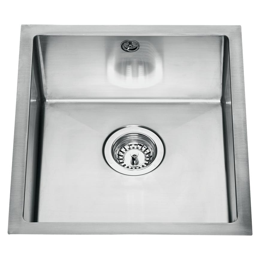 Lamona Easton Undermount Single Bowl Sink