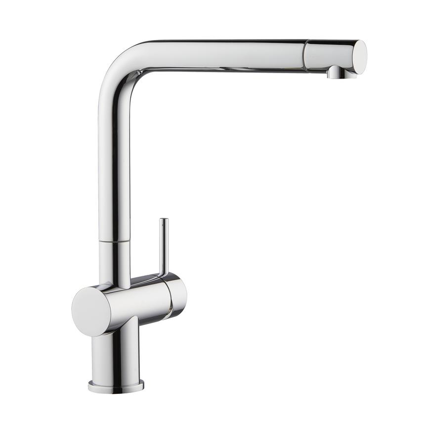 Franke Active Polished Chrome Mono Mixer Tap