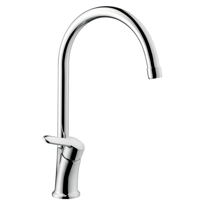 Lamona Savoca Polished Chrome Mono Mixer Tap