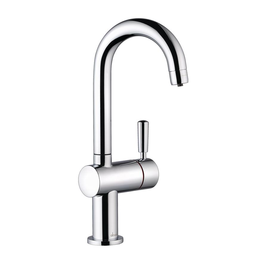 Tap6050_Chrome_hot_water_dispenser