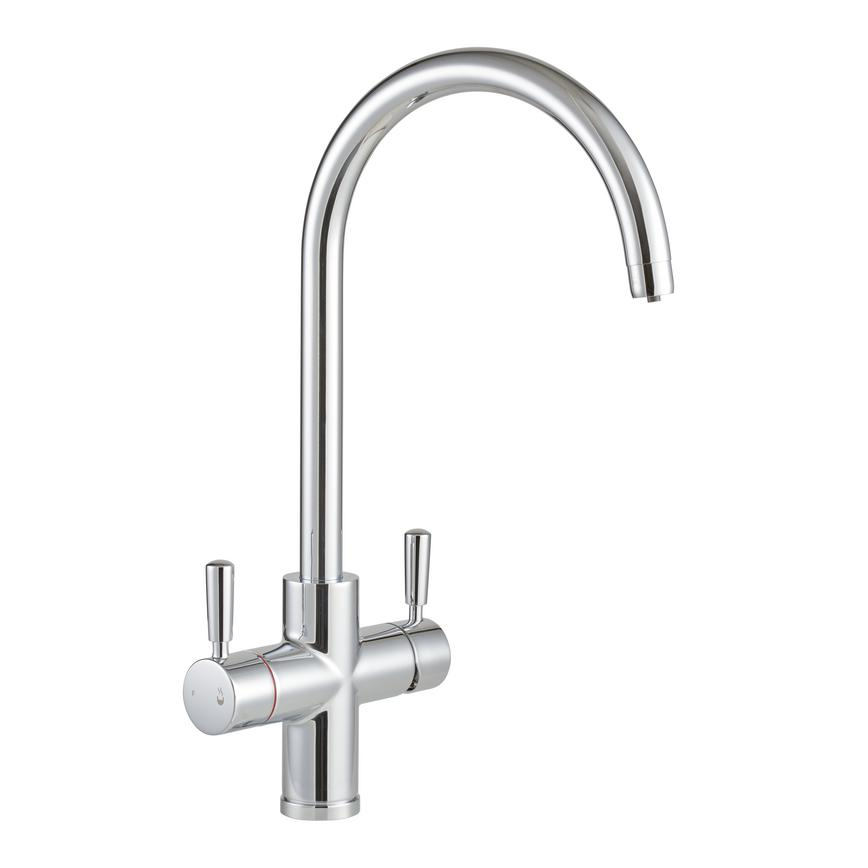 4 in 1 Lamona Tap Chrome