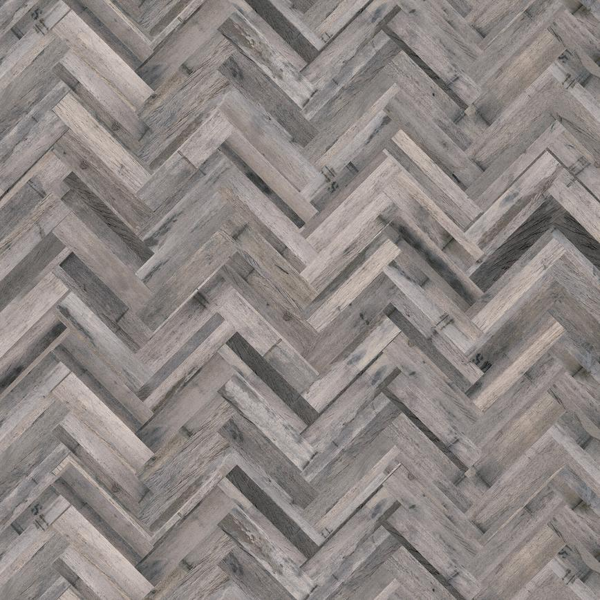 Herringbone Natural BackBoard Swatch