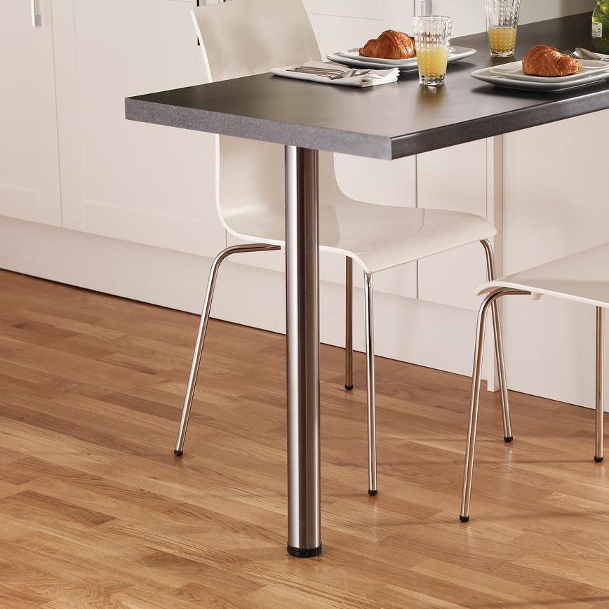 Kitchen Breakfast Bar Pole