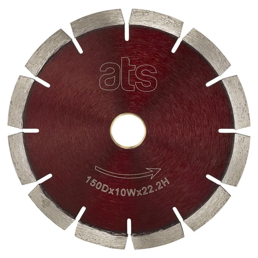 150mm Diamond Granite Blade