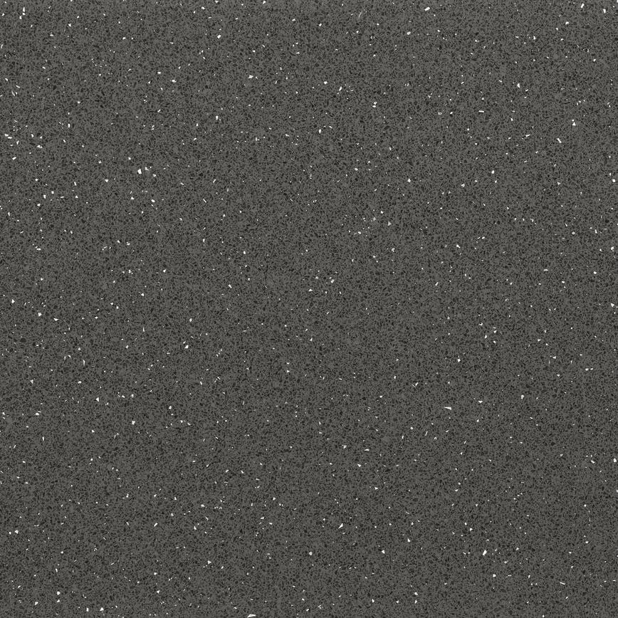 New Grey Mirror Chip Square Edge 38mm Laminate Worktop