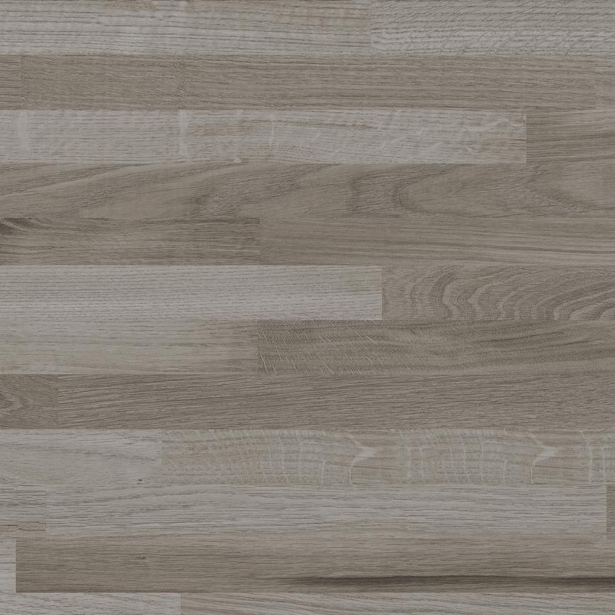Authentic Grey Oak Block Effect