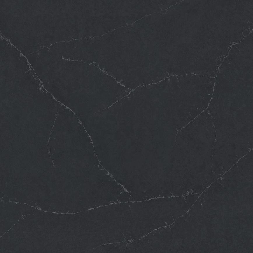 Silestone Charcoal Marble Effect Quartz