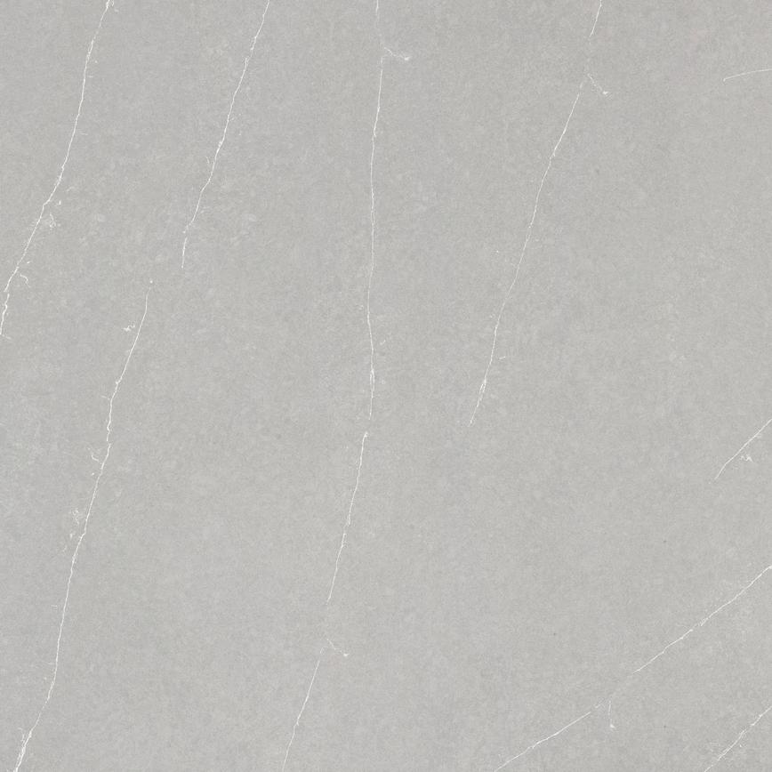 Silestone light grey marble effect quartz