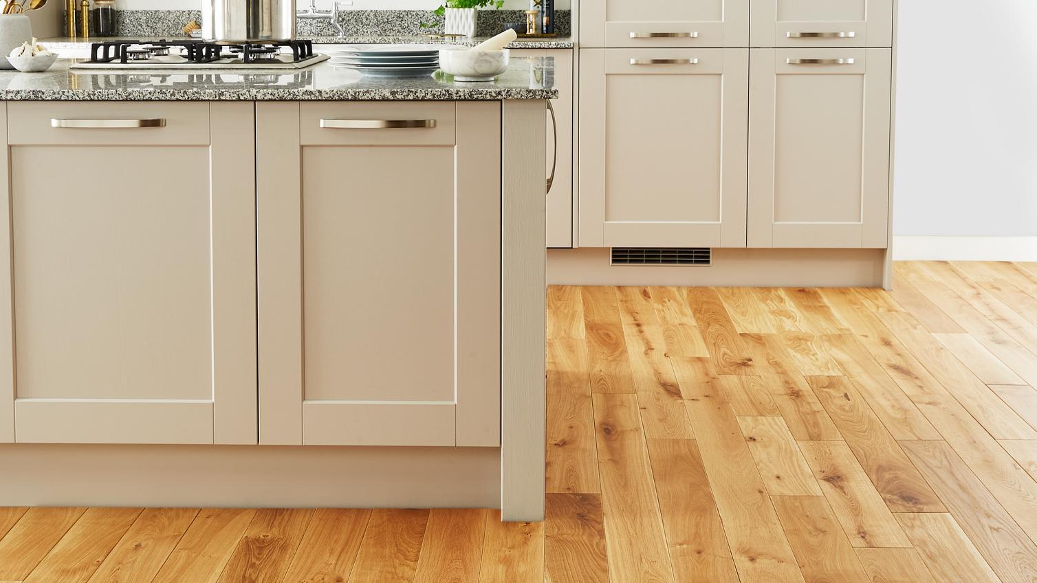 Kitchen Flooring Ideas Howdens