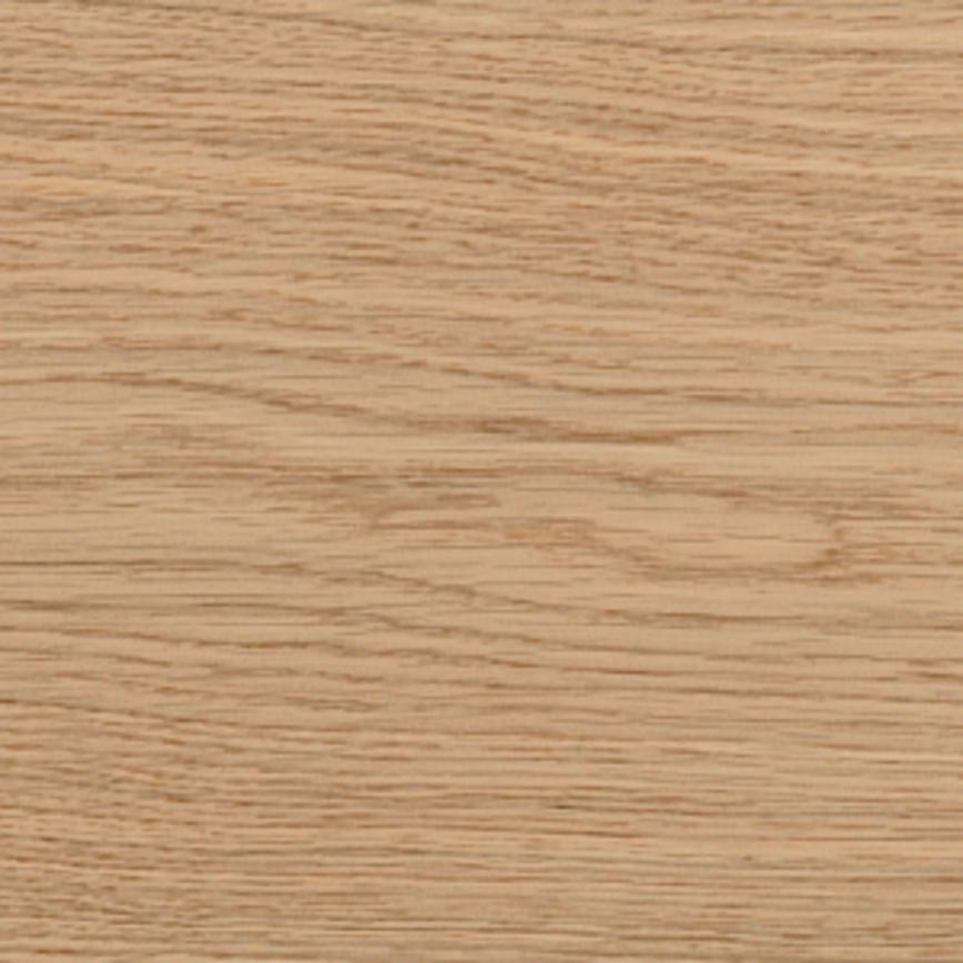 Howdens Real Wood Pre-Finished Oak Single Plank