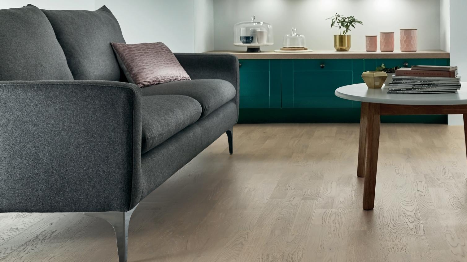 Open Plan Flooring Ideas Howdens