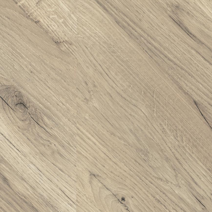 Howdens Professional Decorative Chevron Light Oak Laminate Flooring 2.53m² Pack