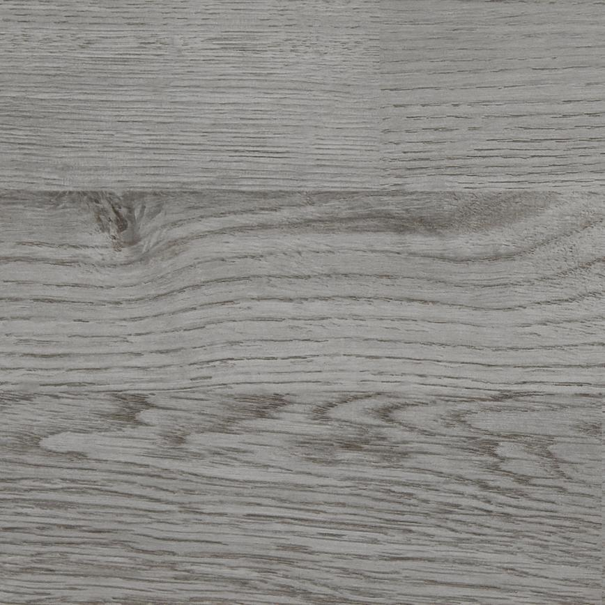 Howdens 3 Strip Grey Oak Laminate Flooring 2.92m² Pack