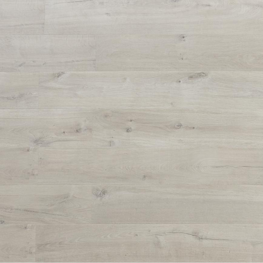 Howdens Fast Fit V Groove White Washed Flooring
