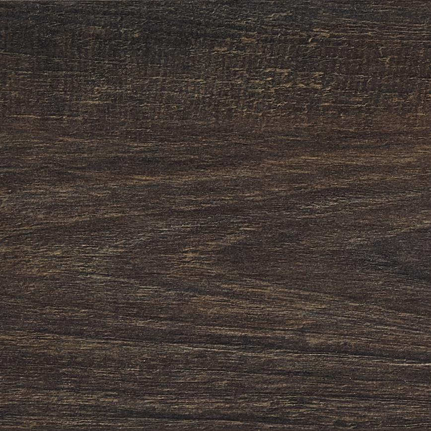Howdens Professional Fast Fit V Groove Dark Oak Laminate Flooring 2.22m² Pack