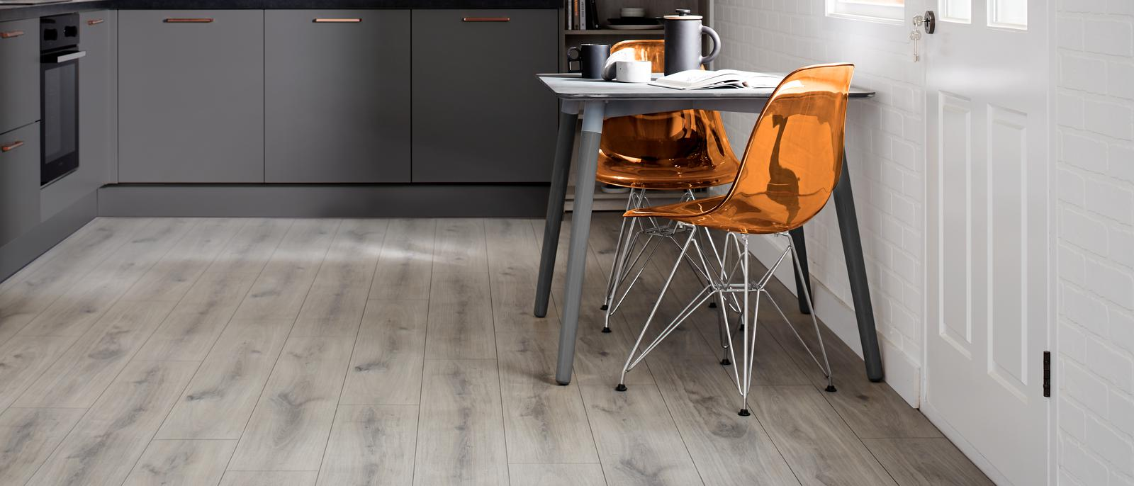 Greenwich Super Matt Graphite Flooring 1 RT1