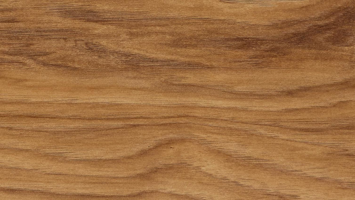 Howdens Professional Fast Fit V Groove Hickory Laminate