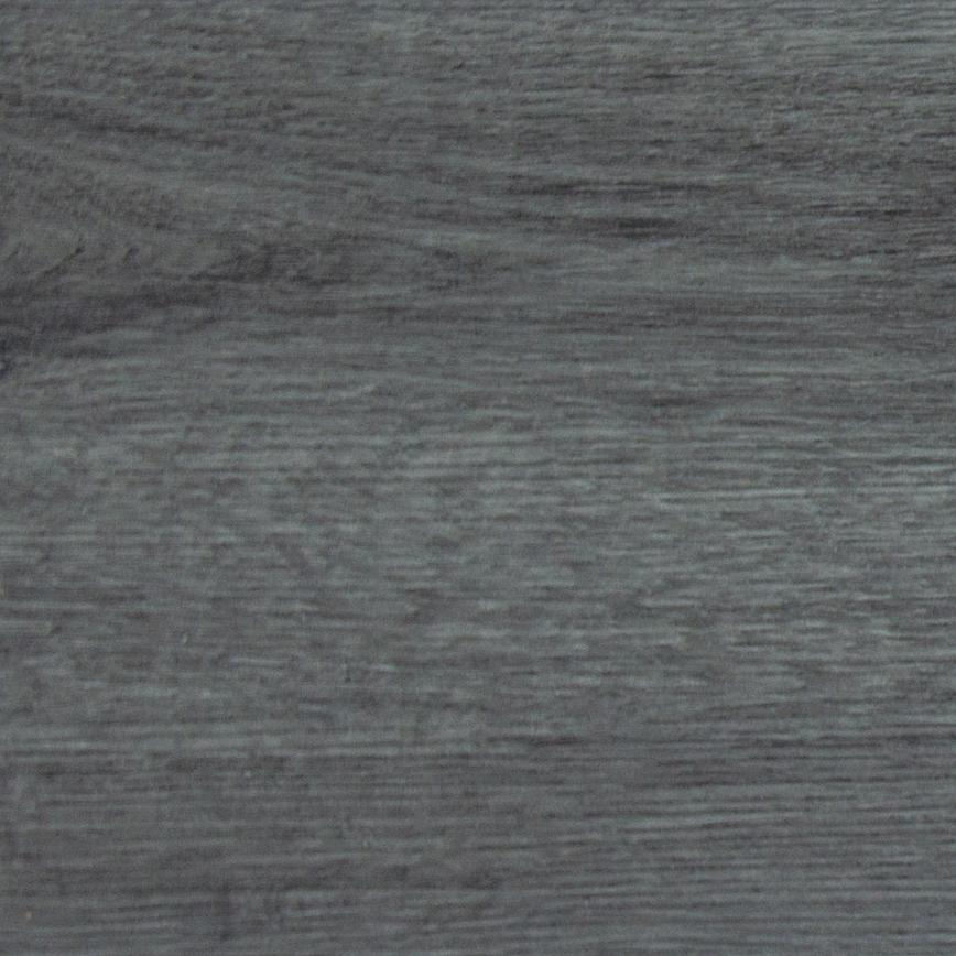 Howdens Rigid Single Plank Feather Grey Luxury Vinyl Flooring 2.2m² Pack with Underlay