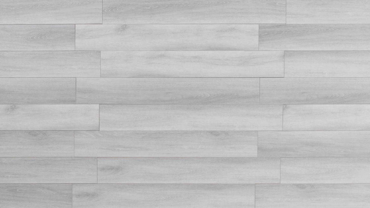 Howdens Rigid Single Plank Grey Luxury Vinyl Flooring