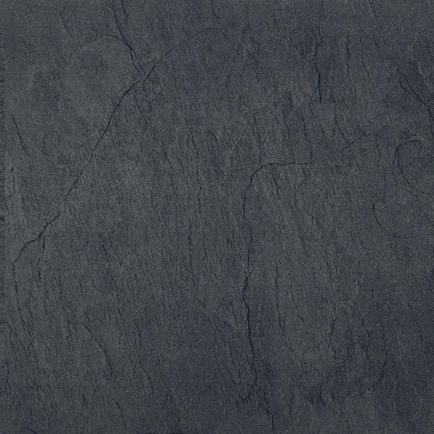 Howdens Professional Fast Fit V Groove Slate Effect Grey Laminate Tile 2.50m² Pack