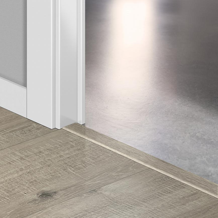 Quick-Step Incizo 2.15m x 48mm Grey Oak Profile