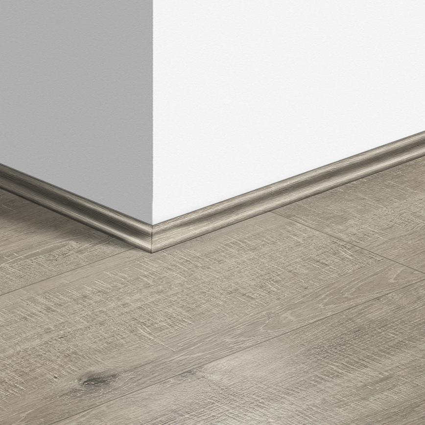 Quick-Step 2.4m x 17.3mm Grey Oak Scotia