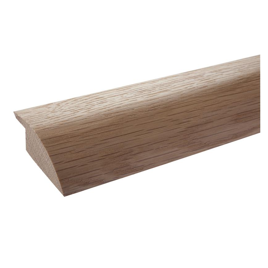 Solid Oak Ramp Strip 900mm