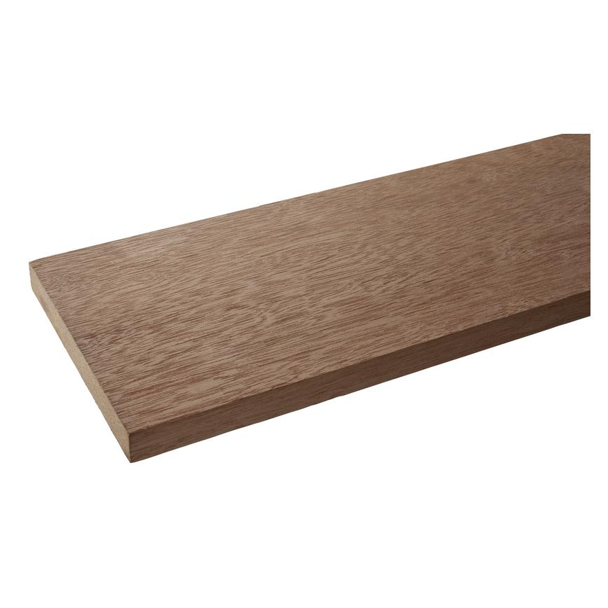 Square Edged Threshold Strip